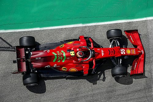Ferrari ve Williams da Z şeklinde taban kullananlar arasına geçtiler