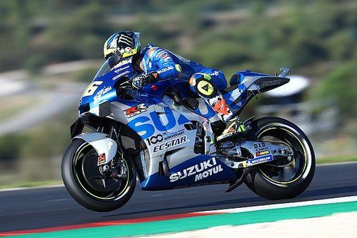 Suzuki puso fecha para presentar su moto 2021