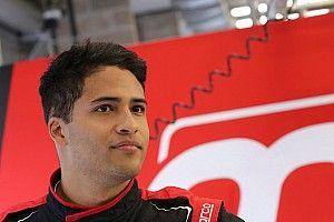 Il cugino di Maldonado debutta in ELMS con United Autosport