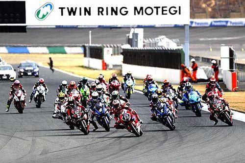全日本ロード第2戦もてぎ、開催を11月へ延期。8耐トライアウトは5月鈴鹿が最終に