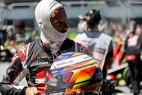 Grosjean sosem volt tisztában a tehetségével