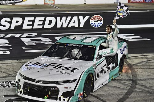 Chase Elliott thrills fans with All-Star Race win at Bristol