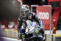 GP de Austria de MotoGP: Viñales lidera la FP3