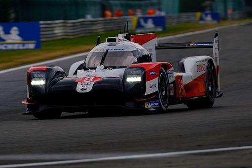 24h Le Mans, Libere 1: doppiette per Toyota e Aston Martin