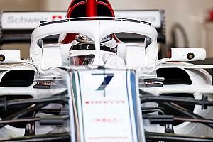 Giovinazzi le akarja győzni Räikkönent, de gyerekkori bálványként is tekint rá