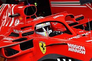 Vettel sous enquête pour avoir