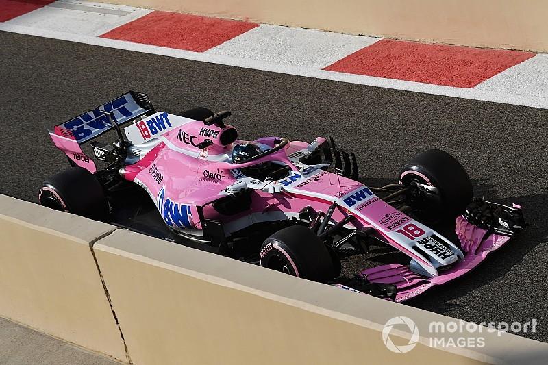Ocon: Com dinheiro, Force India vai chegar em times grandes