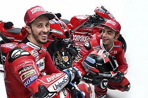 Галерея: Ducati Desmosedici сезону-2019