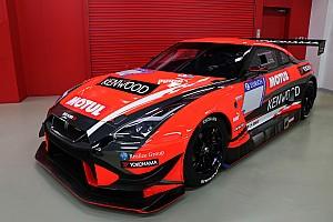 KONDO RACING、2019年に新たな挑戦。ニュル24時間、GT300にも参戦