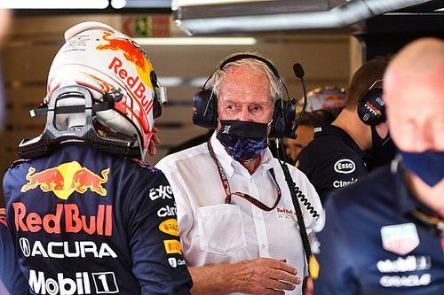 A Red Bull hibát talált Verstappen autóján az időmérő előtt