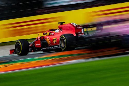 F1 2019: Les nouvelles règles peut-être passées inaperçues