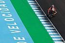 Galería: las imágenes del test de MotoGP en Jerez