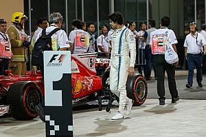 Forma-1 Motorsport.com hírek A Williams tudta, hogy Strollal problémák lesznek