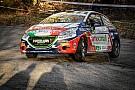 Rally Peugeot Competition Rally 2018: Ciuffi si conferma al Rally Lirenas