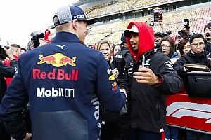 Formula 1 Ultime notizie Pace fatta tra Hamilton e Verstappen: