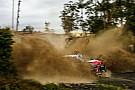 WRC Lefebvre fined for overtaking unmarked police car