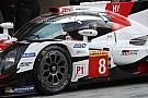 Alonso boucle son roulage matinal avec Toyota à Bahreïn
