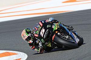 MotoGP Noticias de última hora Zarco se sintió a gusto con la Yamaha que Rossi y Viñales padecieron