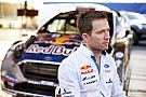 Le Mans Ogier eyes Le Mans bid after retiring from WRC