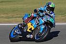 MotoGP VIDEO: Kecelakaan Morbidelli saat tes Valencia