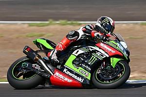 Superbikes Raceverslag WSBK Jerez: Zege voor Rea na late opgave Melandri