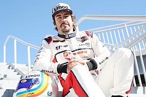 IMSA Noticias de última hora Con base en Daytona, Alonso decidirá si corre Le Mans