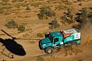 Cross-Country Rally De Rooy bereikt rustdag Africa Eco Race, problemen voor Van Ginkel