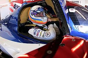 IMSA Noticias Alonso reconoce que se asustó con el fallo de frenos en Daytona