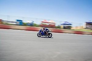 MotoGP Важливі новини Віньялес випробував напівзабуту трасу Кьяламі