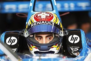 Formule E Nieuws Het jaar van Buemi: de tirade, overwinningen, maar geen titels