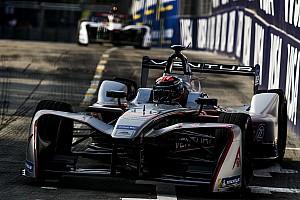 Formule E Actualités Mortara déplore une