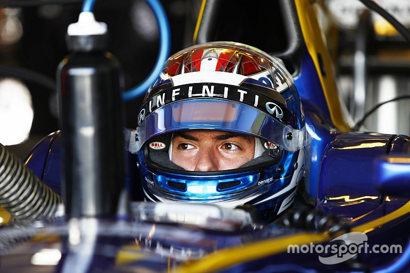Force India confirma Latifi no TL1 do GP do Canadá
