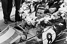 Il y a 50 ans, la légende Jim Clark nous quittait