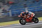 Moto2 Moto2 Austin: Oliveira opnieuw bovenaan, Bendsneyder valt