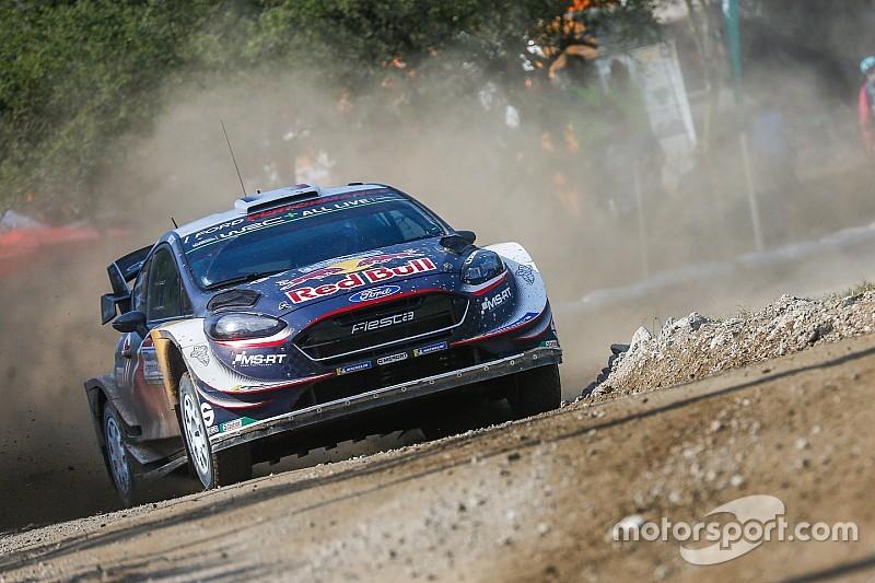 M-Sport will bei der WRC-Rallye Portugal zurückschlagen