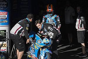 Moto3 Ultime notizie Canet dovrà partire ultimo a Le Mans. Penalizzato anche Marini in Moto2