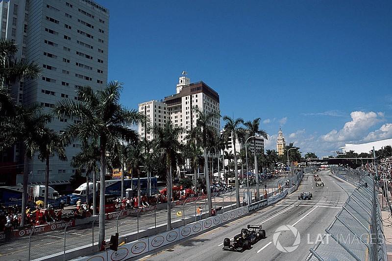 GP de Miami da F1 enfrenta votação crucial nesta quinta