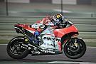 Doviozoso verslaat Marquez na klassieke laatste ronde Grand Prix van Qatar