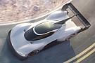 VW toont eerste afbeelding van elektrische I.D. R Pikes Peak-racewagen