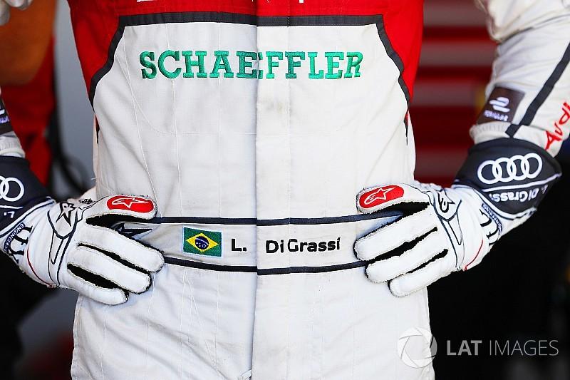 Di Grassi sanctionné à cause de ses sous-vêtements