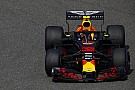 Formula 1 Verstappen, Bakü'nün uzun düzlüklerinden endişeli