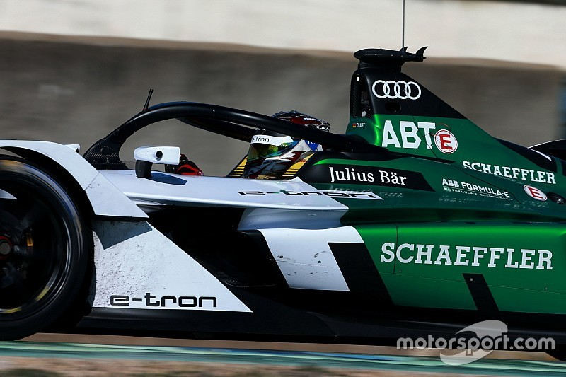 Why the German giants are flocking to Formula E