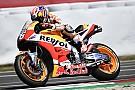 MotoGP À Barcelone, Pedrosa a cherché à progresser dans les virages