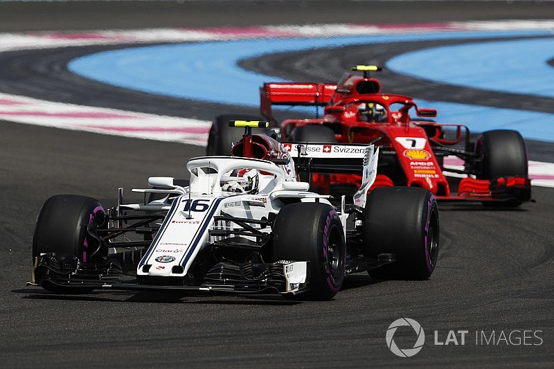 Why Leclerc is ready for Ferrari