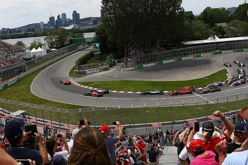 Гонщики Ф1 не розуміють критики нудних перегонів