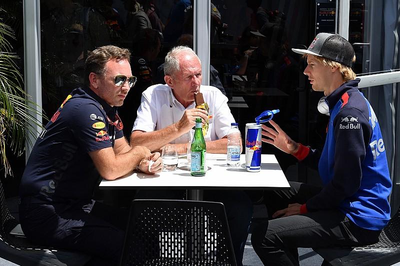 Toro Rosso: Gasly bleibt auch 2019, Hartley bis Saisonende