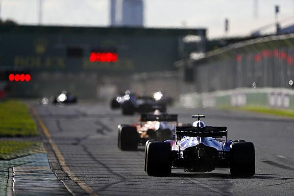 Formula 1 Son dakika Netflix, 10 bölümlük belgesel serisi için F1'le anlaştı