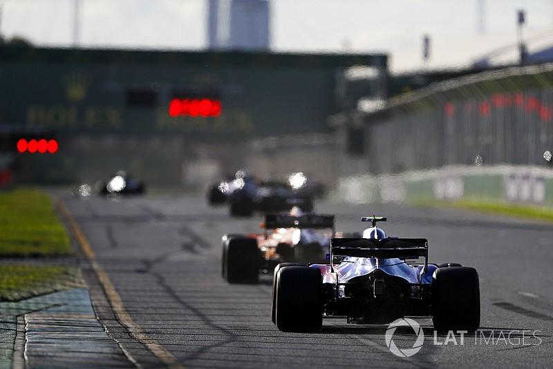 Formel 1 Melbourne 2018: Das 3. Training im Formel-1-Liveticker