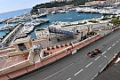 Ricciardo en Verstappen bovenaan tijdens eerste training Monaco
