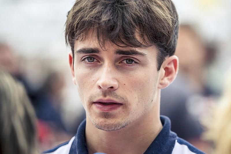 Leclerc, predestinato Ferrari: